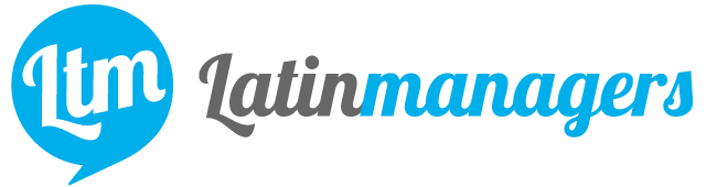 Logo Latinmanagers