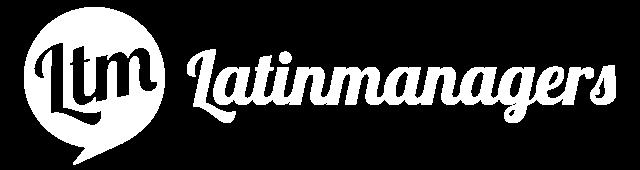 Logo LTM B/W